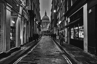 St. Paul's #London