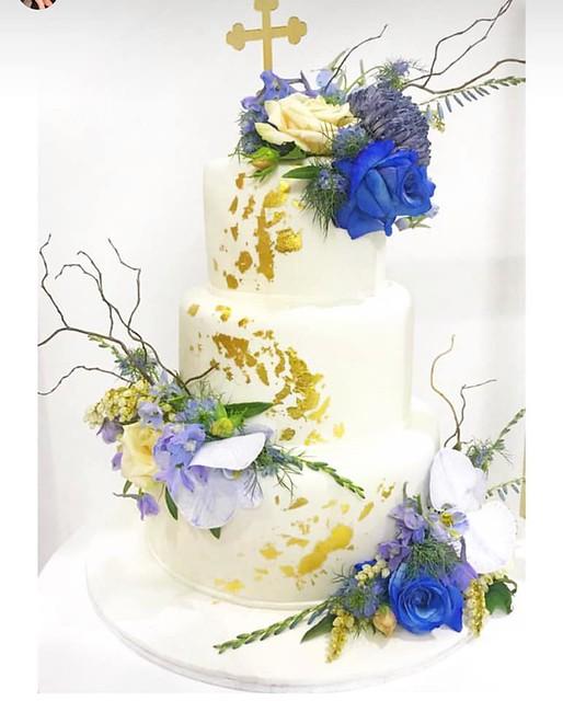 Cake by Gateaux De Roi Cake