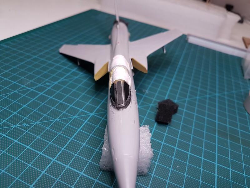 Trumpeter 1/72 F-105G Wild Weasel - Sida 4 46135329065_f54248dbc3_c