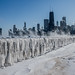 Chicago Polar Vortex 2019 by Joshua Mellin