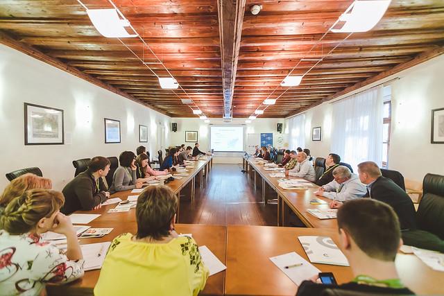 U-LEAD: Third International Study Visit