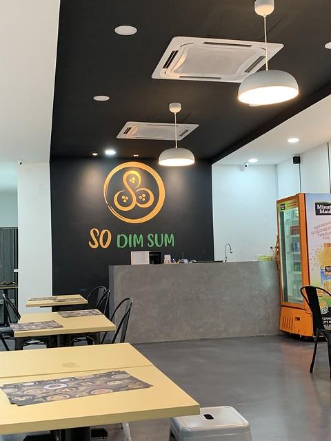So Dim Sum, Shah Alam