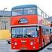 Highland Scottish: D12 (UCS290K) in Inverness Bus Station