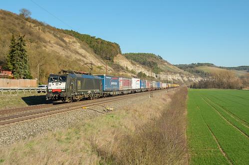 TX Logistik 189 988, Karlstadt