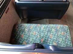 Pierce Transit 2005 New Flyer C40LF interior (214)