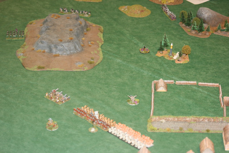 [1300 - Orcs vs elfes Noirs] La bataille des piques maudites 46655072951_5e305bafa8_c