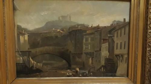 CM2 B Musée des beaux Arts et Archeologie Jan 19