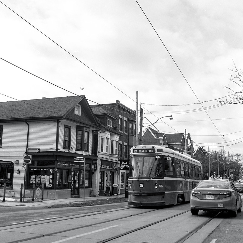 Queen and Kenilworth