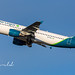 AerLingus Airbus A320-2 EI-CVA by SjPhotoworld