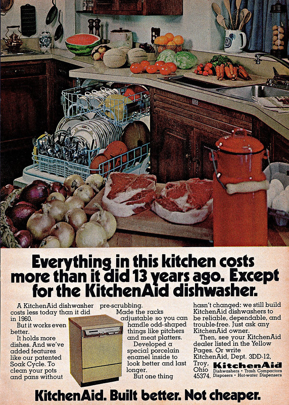 KitchenAid 1973
