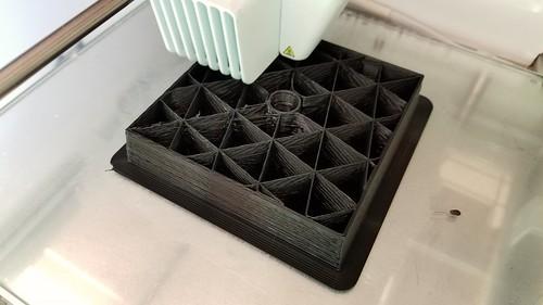 Printing the Pot