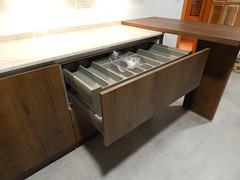 cajón interior