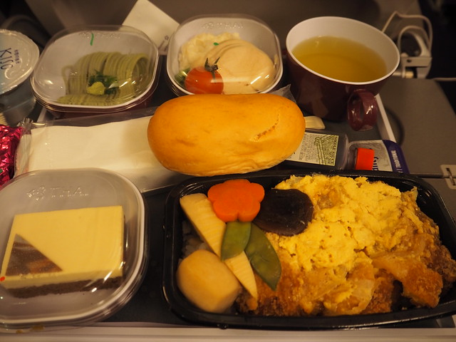 PC310203 タイ国際航空 バンコク タイ 飛行機 ひめごと