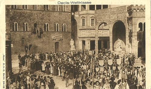 Die Pest in Florenz (1919)