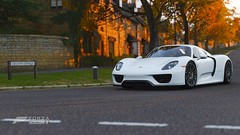 918 Spyder  / FH4