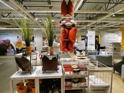 2019-03-16 - Street Photography – Big-box Stores – IKEA