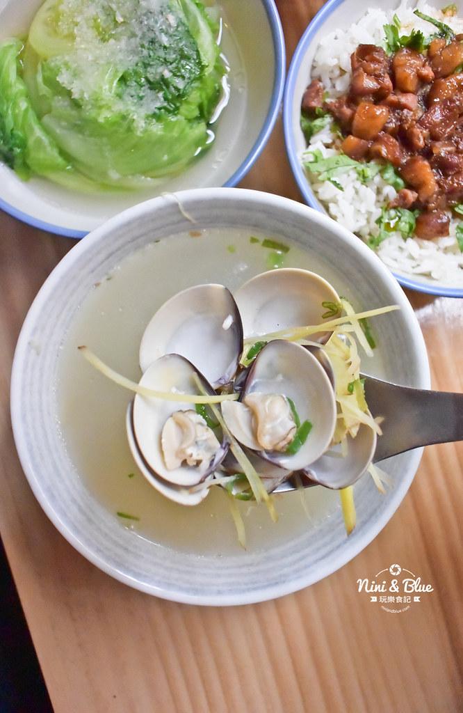 永興街 桂蘭麵 台中美食 小吃06