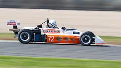 HSCC Historic Car Championships at Donington (Mar 2019)