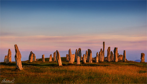 Callanish, Scotland
