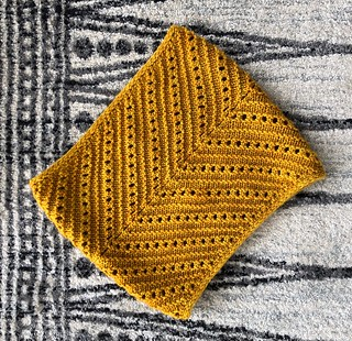 Ravelry: Free For All Cowl pattern by Webster Street Knittery