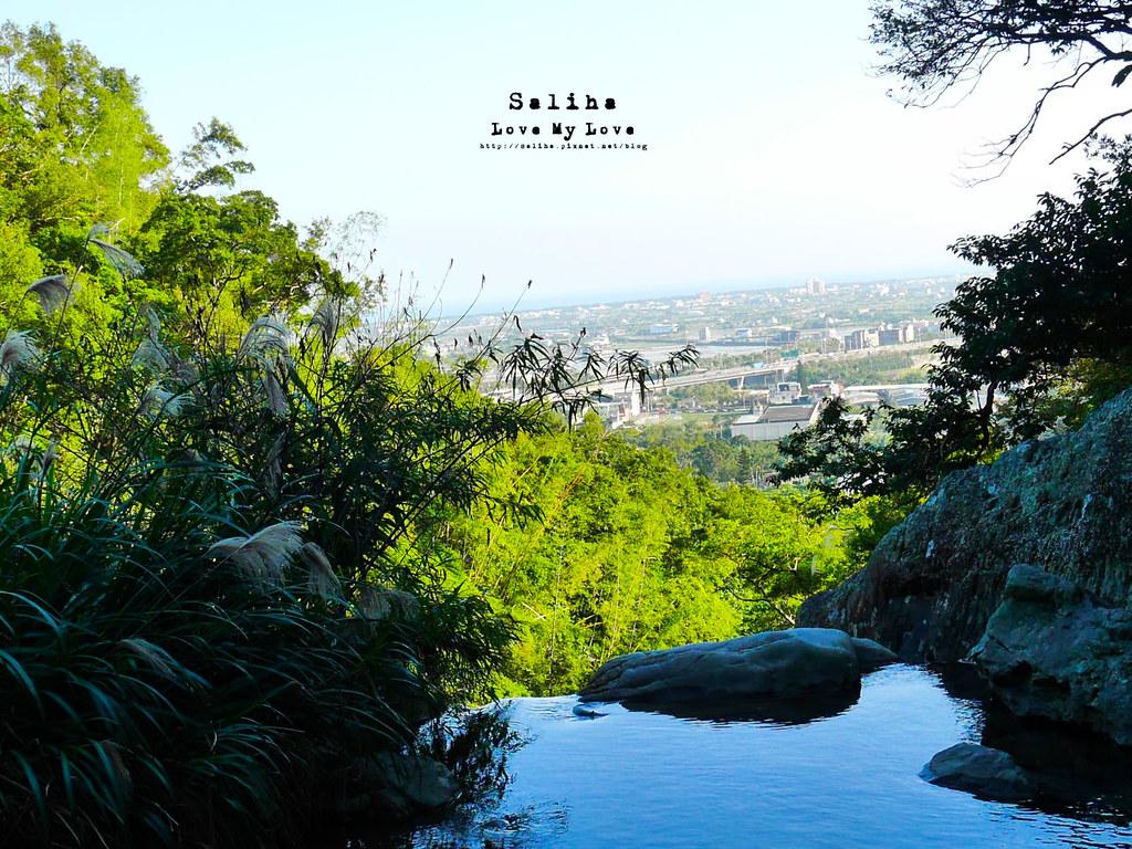 宜蘭礁溪旅遊景點秘境猴洞坑瀑布停留時間 (5)