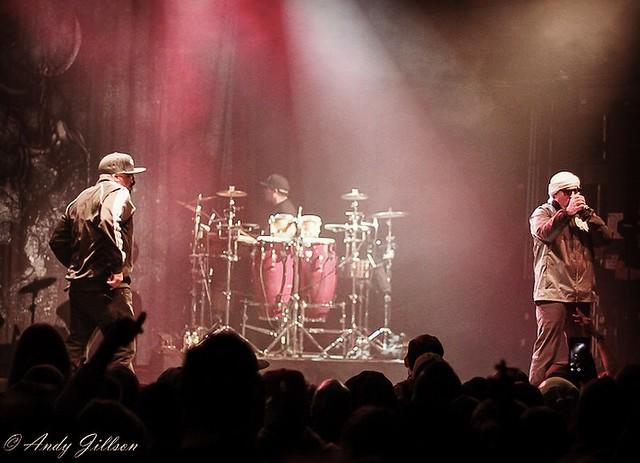 Cypress Hill 9