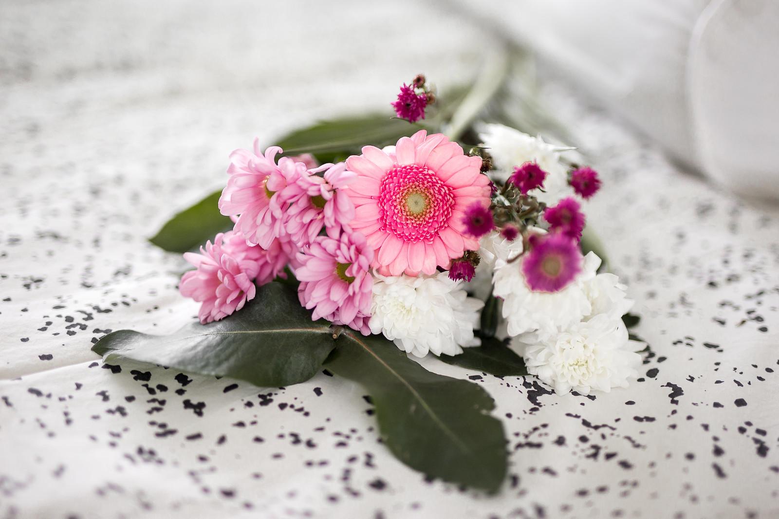 tuoreet kukat säilyvyys