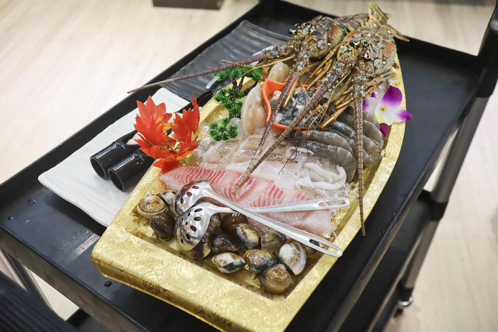 化饈火鍋《原肉、海鮮、時蔬 專賣》 (63)