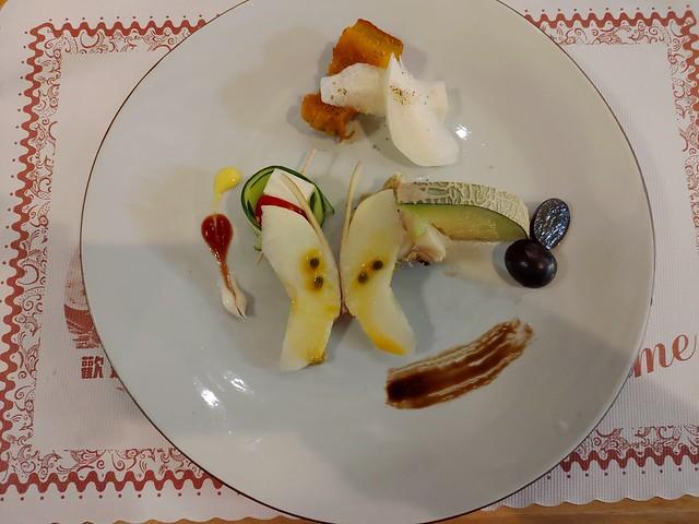 愛詩蔬食餐館(73)
