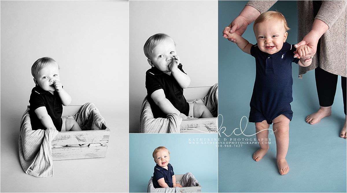 Fayetteville NC Baby Photography