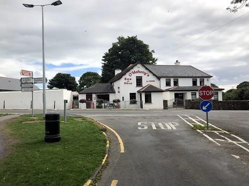 O'Mahony's Pub and Shop, Durrow