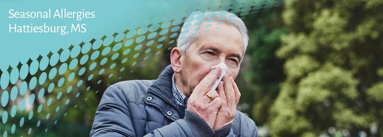 Hattiesburg Seasonal Allergy