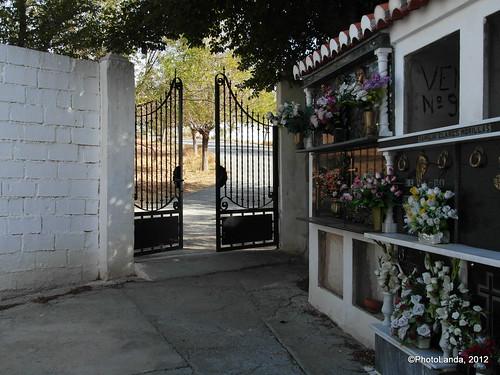 Cementerio de Diezma