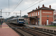 Caravelle Lyonnaise - Photo of Ternay