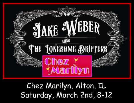 Jake Weber 3-2-19