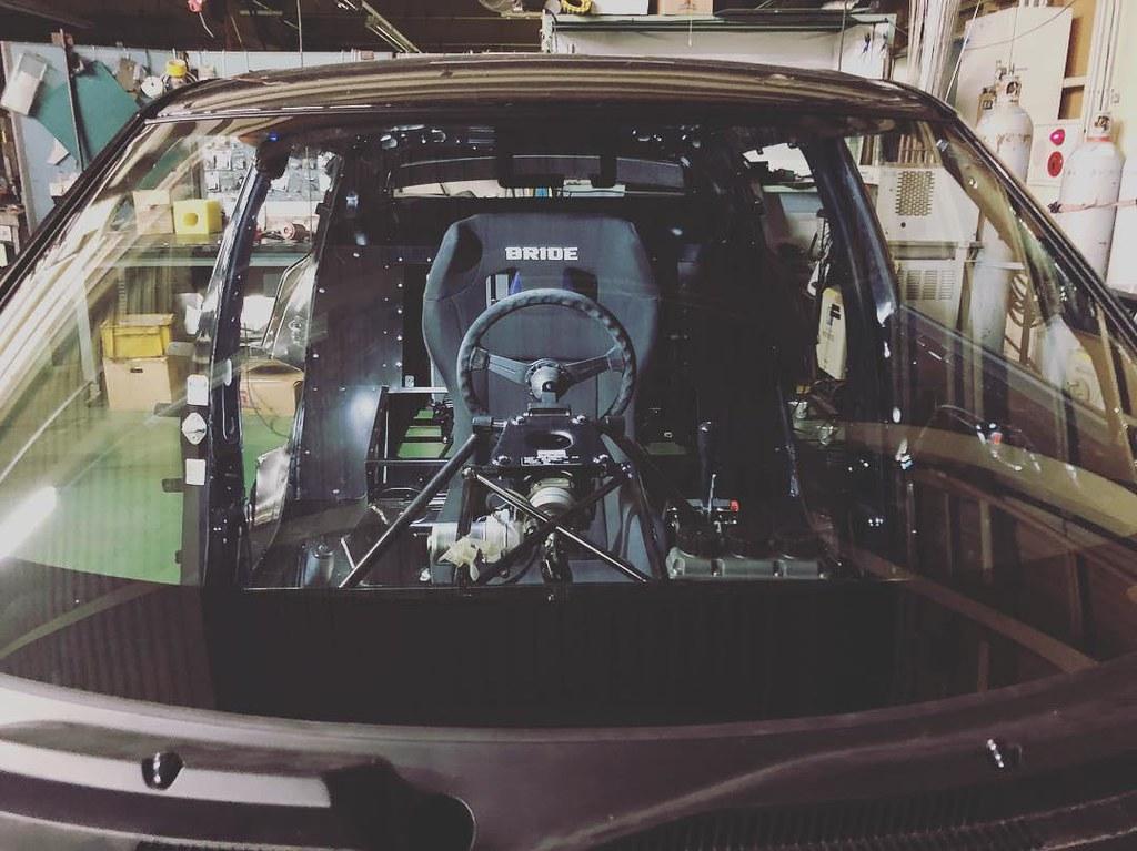 TRB-04 windscreen