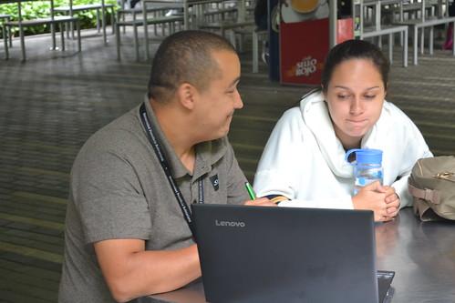Regresó Biblioteca Conecta a la UPB