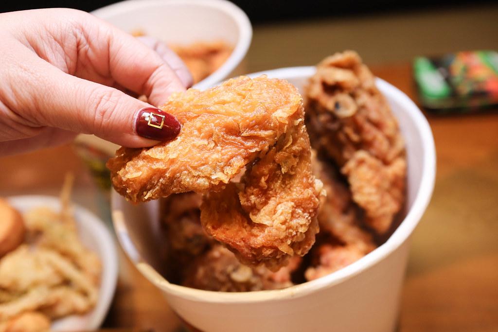 波斯頓美式脆皮炸雞 萬華店 (56)