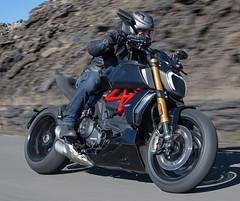 Ducati DIAVEL 1260 S 2019 - 4