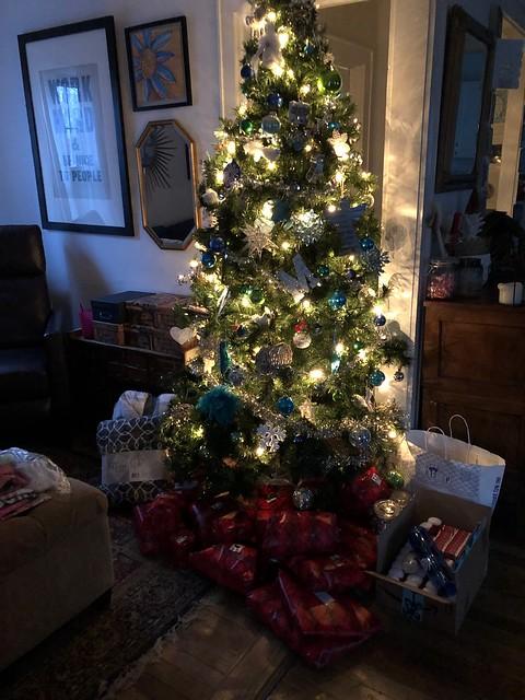 Christmas Day 2018