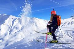 Tipy SNOW tour: Ischgl – v prašanu i nad prašanem