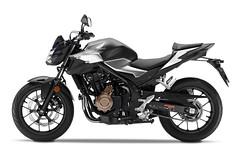 Honda CB 500 F 2019 - 12