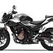 Honda CB 500 F 2021 - 13