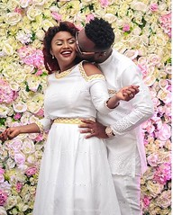 Nana Ama Mcbrown has taken social media to shower her affection on Maxwell Mensah, her husband. In her own particular manner of praising the Valentine's Day, See More 😮👉