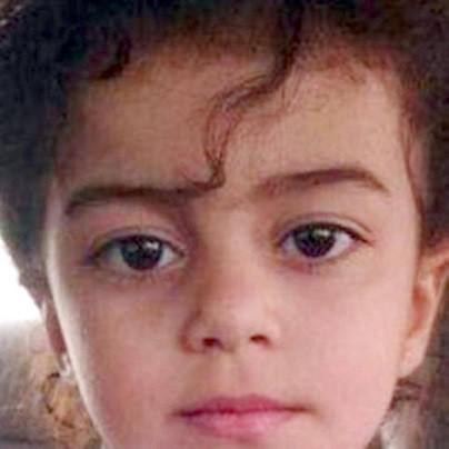 3112 A Stepmother slaughters her step-daughter in Al Ahsa, Saudi Arabia 01