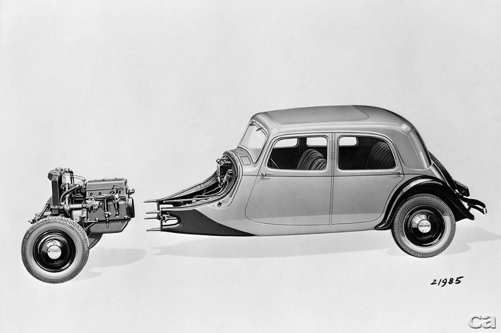 1935_Cirtoen_Traction_Avant