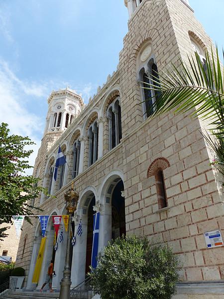 église athenes