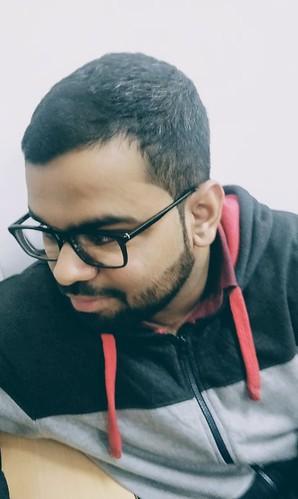 Our Self-Written Obituaries – Vishwam Prakash, Noida