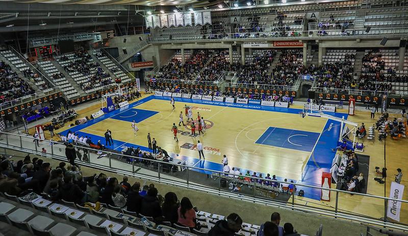 #CopaLEBPlata 2019: HLA Alicante vs Aquimisa Q. Zamorano