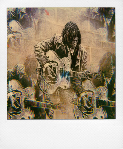 Neil Young by Jef Aerosol (Marquette lez Lille, France)